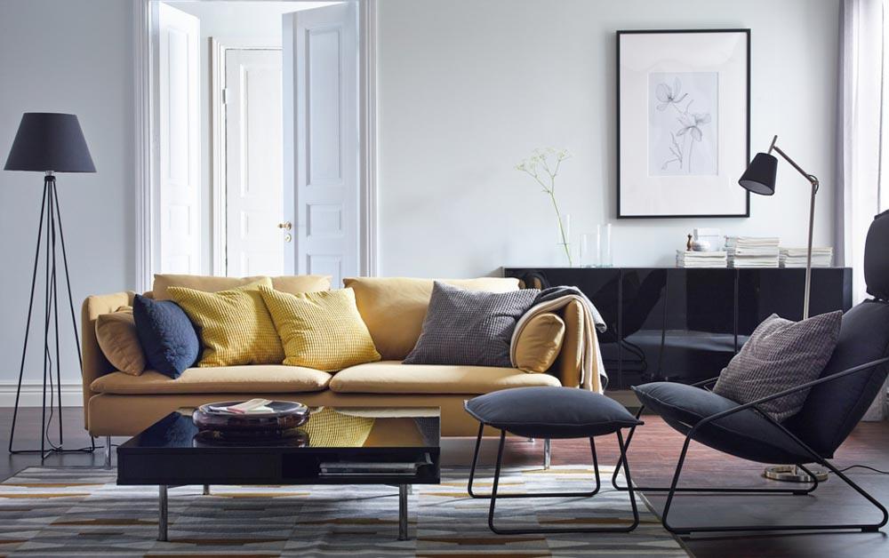 10 tipps fr ein gemtliches wohnzimmer einrichtung ideen inspiration interior magazin lifestyle - Gemtliches Wohnzimmer Ideen