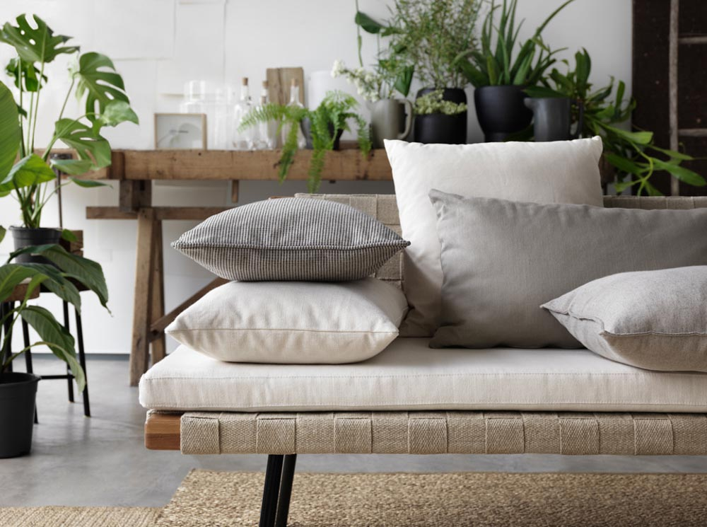 10 Tipps, Inspirationen und Ideen für ein gemütliches Wohnzimmer!