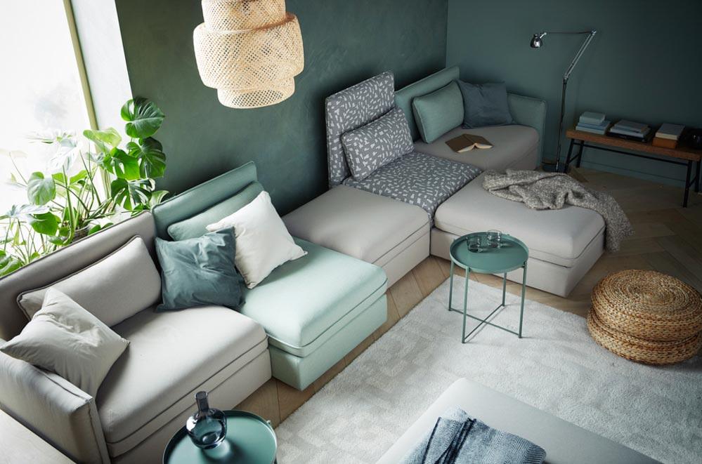Interior Tipps Gemuetliches Wohnzimmer Einrichtung Ideen Inspiration