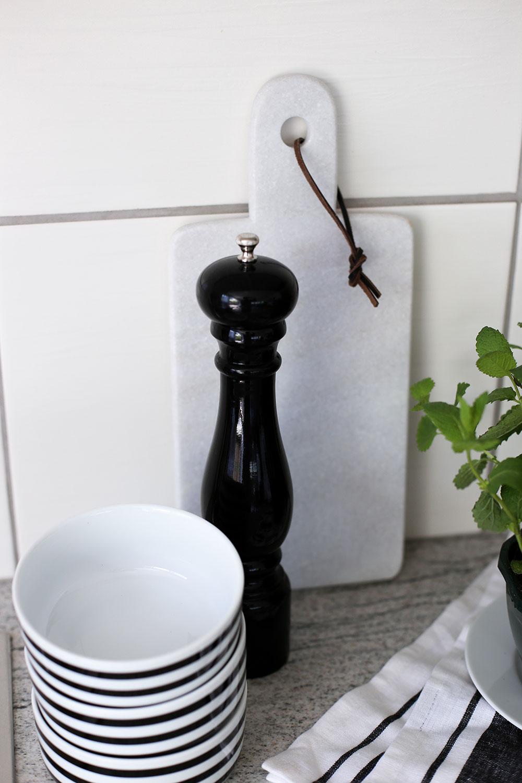 Küchenzeile Diy ~ kreative (diy) ideen, wie man die eigene küche verschönern kann!