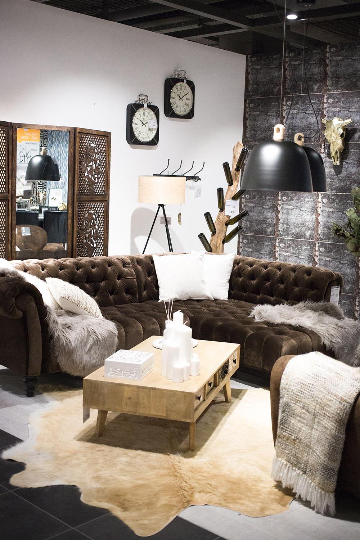 xxxlutz blogger day so habe ich meine eigene wohnkoje gestaltet. Black Bedroom Furniture Sets. Home Design Ideas