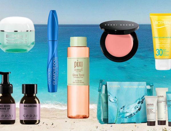 Beauty-Checkliste für Sommer-Kosmetik! Diese Pflege muss mit in den Urlaub, Beauty Blog, whoismocca.com