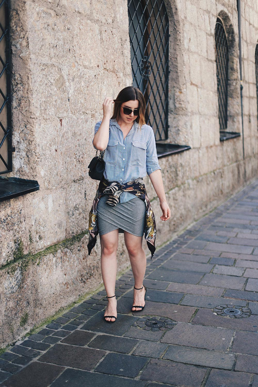 sommer lookbook outfits mit rock outfit inspiration fashionblog modeblog blogazine whoismocca 7. Black Bedroom Furniture Sets. Home Design Ideas