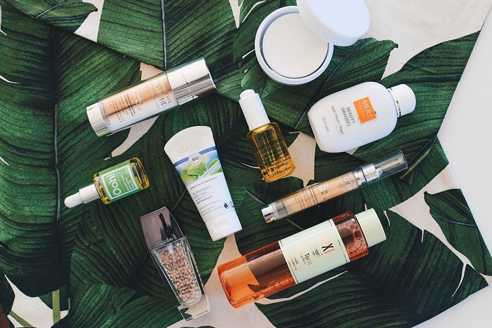 Frischer Teint und strahlende Haut? Das sind meine 9 liebsten Beauty-Helfer! Beauty Magazin, Beauty Blog, Produkte für Glow, whoismocca.com