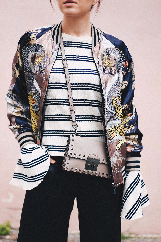 Glockenärmel, Trend, ausgestellte Ärmel, Shopping, Outfits, Streetstyle, Fashion Blog, Modeblog, whoismocca.com