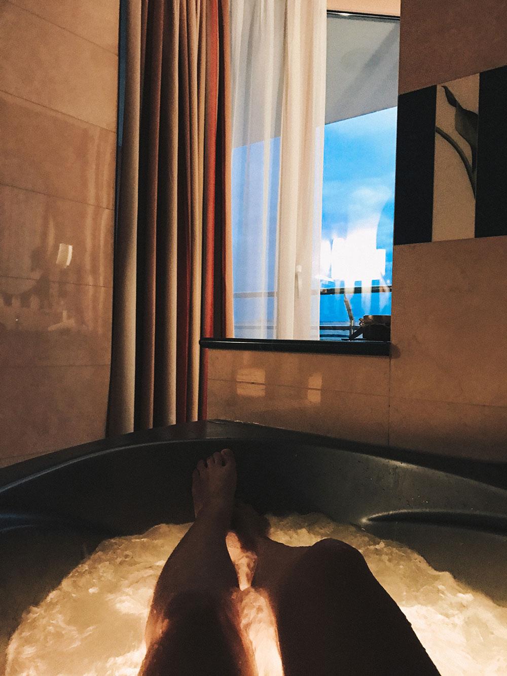 Kurztrip ins Hotel Livada Prestige in Slowenien, Storiesofprekmurje, Erfahrungsbericht, Wellness Wochenende, Golf, Natur, Reiseblog, Travelblogger, whoismocca.com