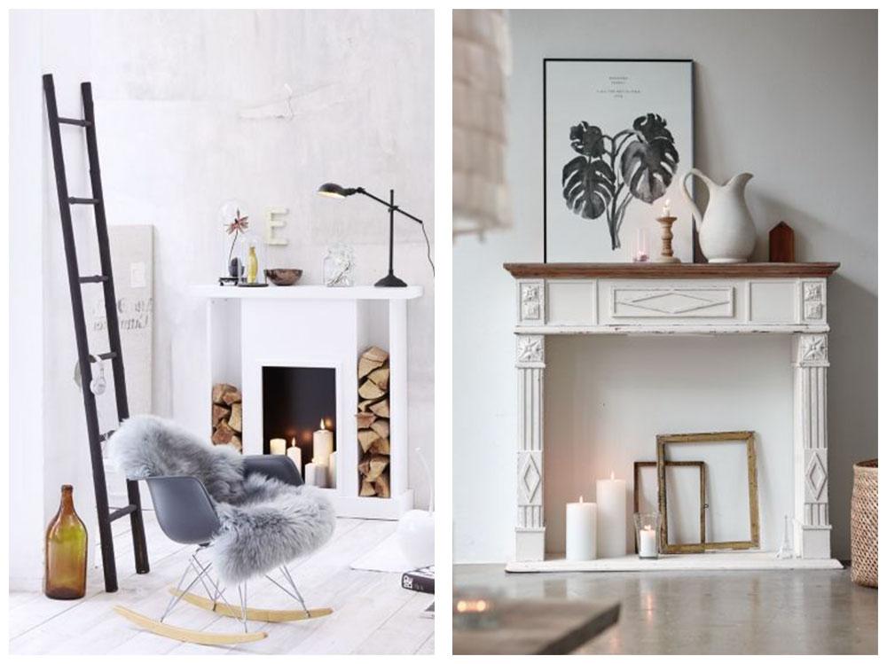 gemuetliche deko ideen kuschelig wohnzimmer schlafzimmer herbst winter kalte jahreszeit. Black Bedroom Furniture Sets. Home Design Ideas