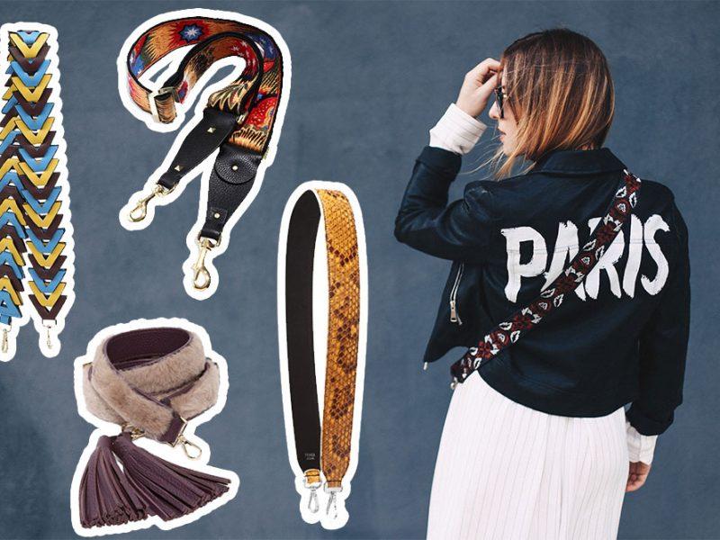 Guitar Straps, Bag Straps, Trageriemen, austauschbar, Fashion Blog, Modeblog, whoismocca.com