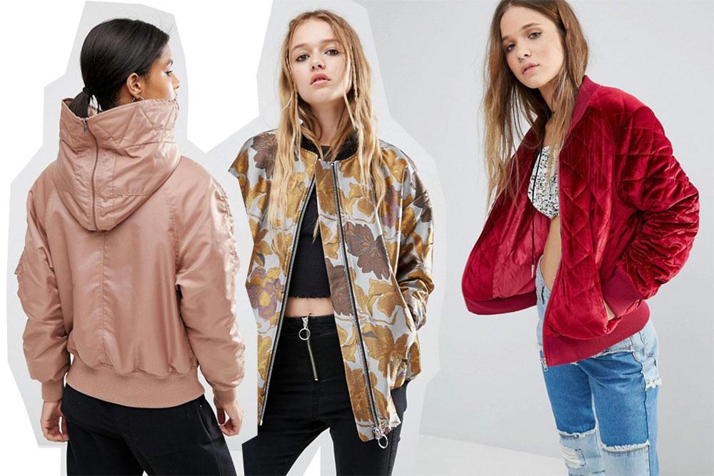 Key Pieces: Diese Jacken und Mäntel für den Herbst brauchen