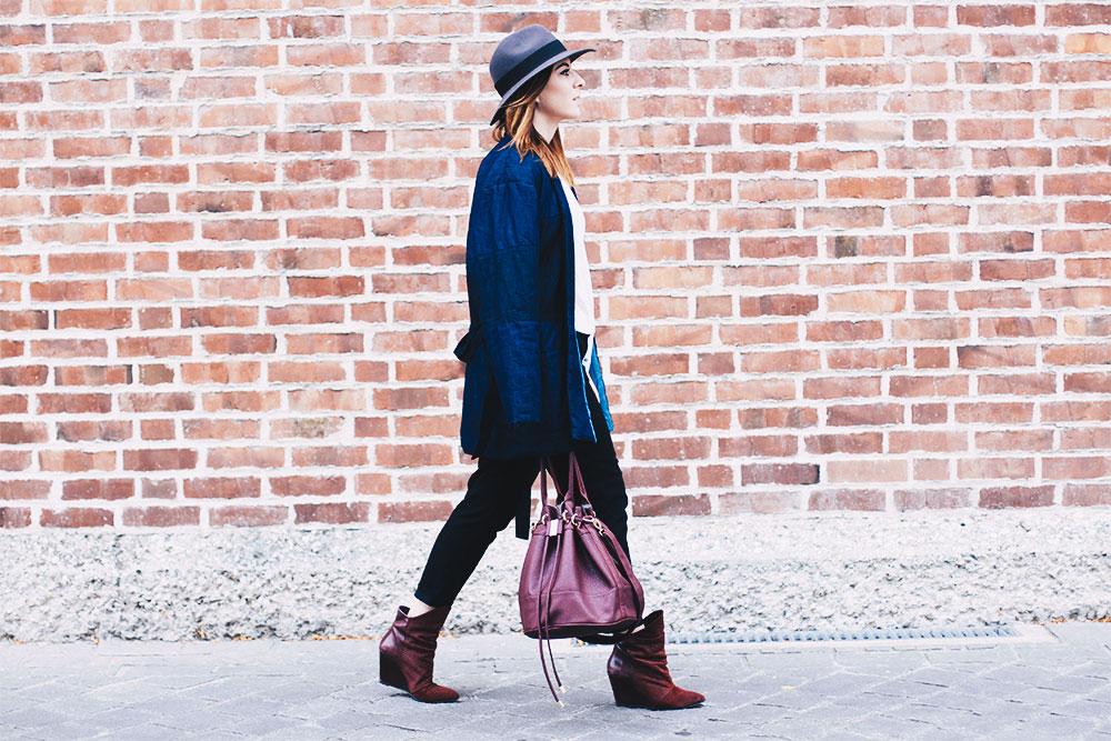 Key Pieces, Jacken und Mäntel für den Herbst, Bikerjacke, Parka, Karomantel, Bomberjacke, gesteppte Jacke, Modetrends, Herbst Trends, Fashion Blog, Modeblog, whoismocca.com