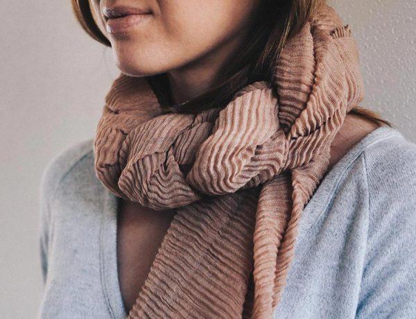 Schal-Style-Guide, Schals binden, Tücher binden, Bindetechniken, Fashionblog, Modeblog, Outfit Blog, whoismocca.com