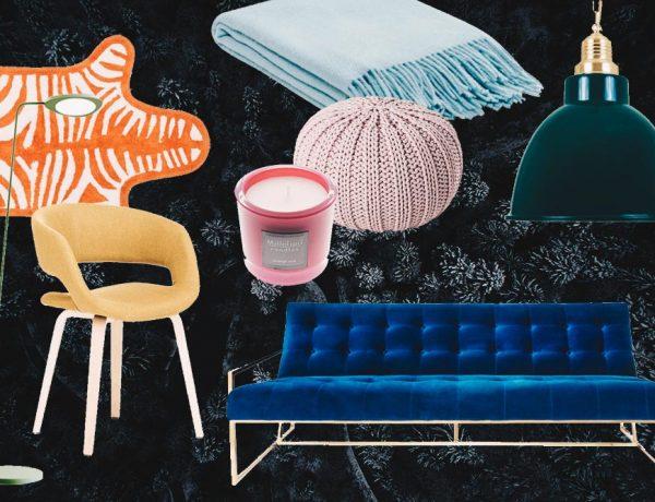 Wohnen mit Farben, Einrichtungsidee, Farben kombinieren, Interior, Interior Blogger, Pantone Farbtrends 2017, whoismocca.com