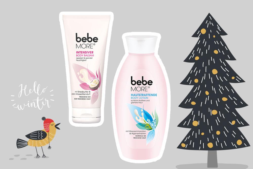 Beauty-Gewinnspiele zu Weihnachten, XMAS Giveaway, Beautyblog, whoismocca.com