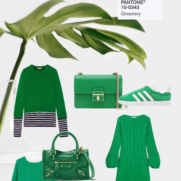 Greenery, Pantone Trendfarbe 2017, Outfit-Tipps, Online-Shopping, Trendreport, Fashion Blog, Modeblog, whoismocca.com