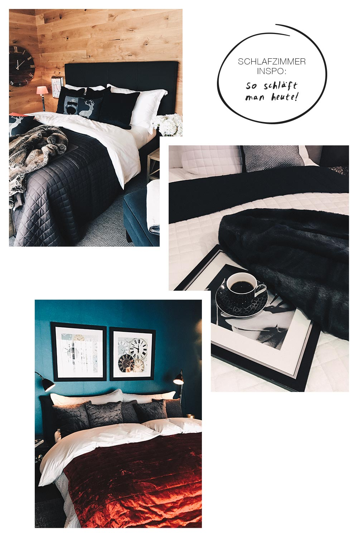 Zeitlose Ideen für ein gemütliches Schlafzimmer mit Stil!
