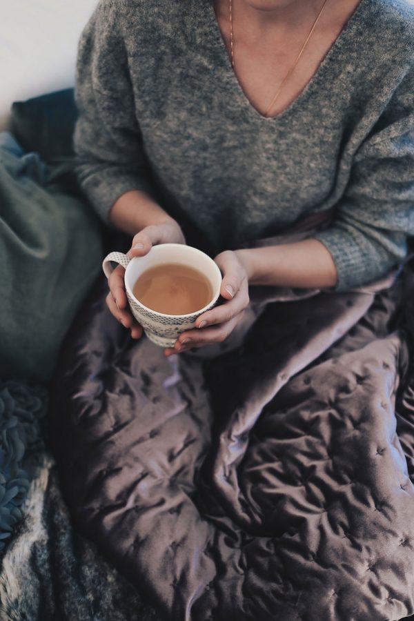 Tipps für einen Home-SPA Abend an kalten Tagen, Zuhause entspannen, wohlfühlen, Interior Blog, Beauty Blog, whoismocca.com