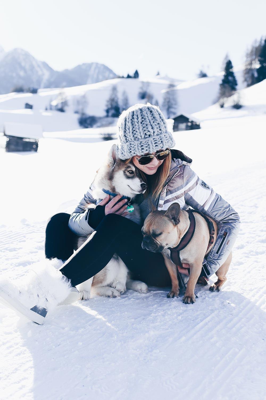 Hundeurlaub Tirol, Winterwochenende in Tirol, Rodeln mit Hund, Serfaus Fiss Ladis, Riederhof Hundehotel, Mazda 6 Kombi im Test, Erfahrungsbericht, Lifestyle Blog, Travelblog, Reiseblog, whoismocca.com