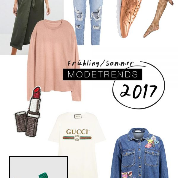 Modetrends 2017, Trendreport, Must-haves, Fashion Week, Outfit Blog, Style Blog, Fashion Blog, Modeblog, whoismocca.com