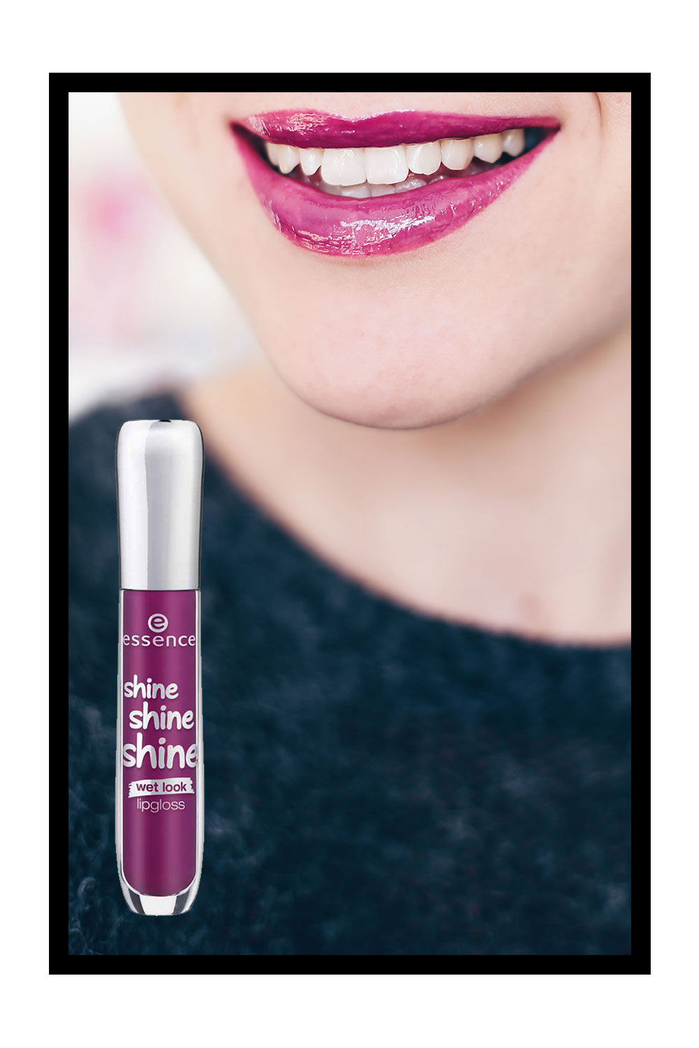 essence shine shine shine lipgloss, Review, Erfahrungsbericht, Beautyblog, Produkttest, Beauty Magazin, whoismocca.com