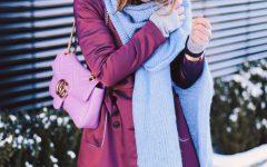 Sleepwear aka Daywear, Pyjama Style Outfit, Pyjama Jacke im Alltag, Pyjama Outfit, Fashion Blog, Modeblog, Lookbook, Streetstyle, how to wear, whoismocca.com