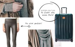 Reise-Outfit, Langstreckenflug, Beautyprodukte Flugreise, Flug Outfit, Handgepäckskoffer Langstreckenflug, Tipps, Tricks, Reiseblog, Travelblog, whoismocca.com