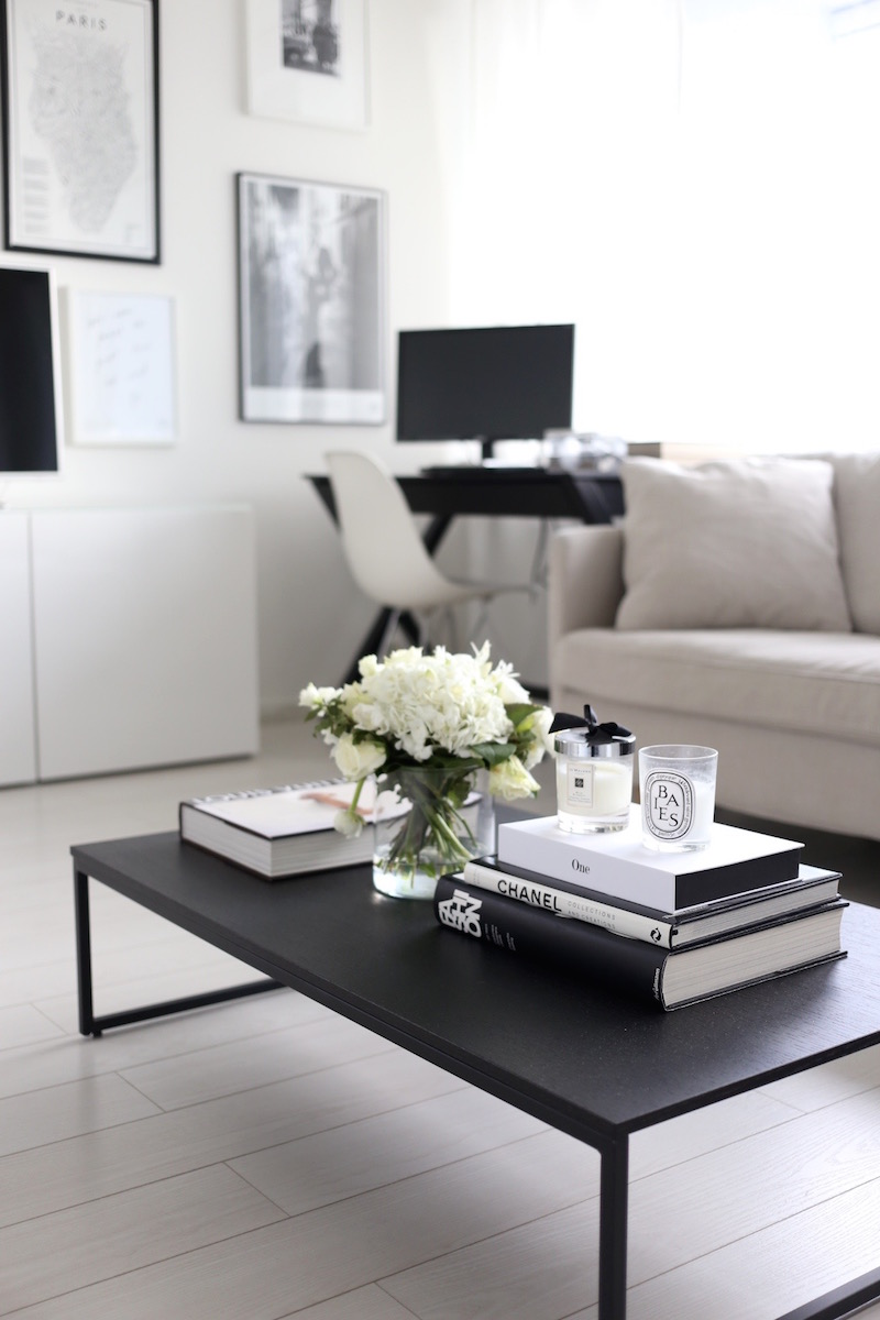 How To Coffee Table Books Und Styling Tipps Fur Couchtische
