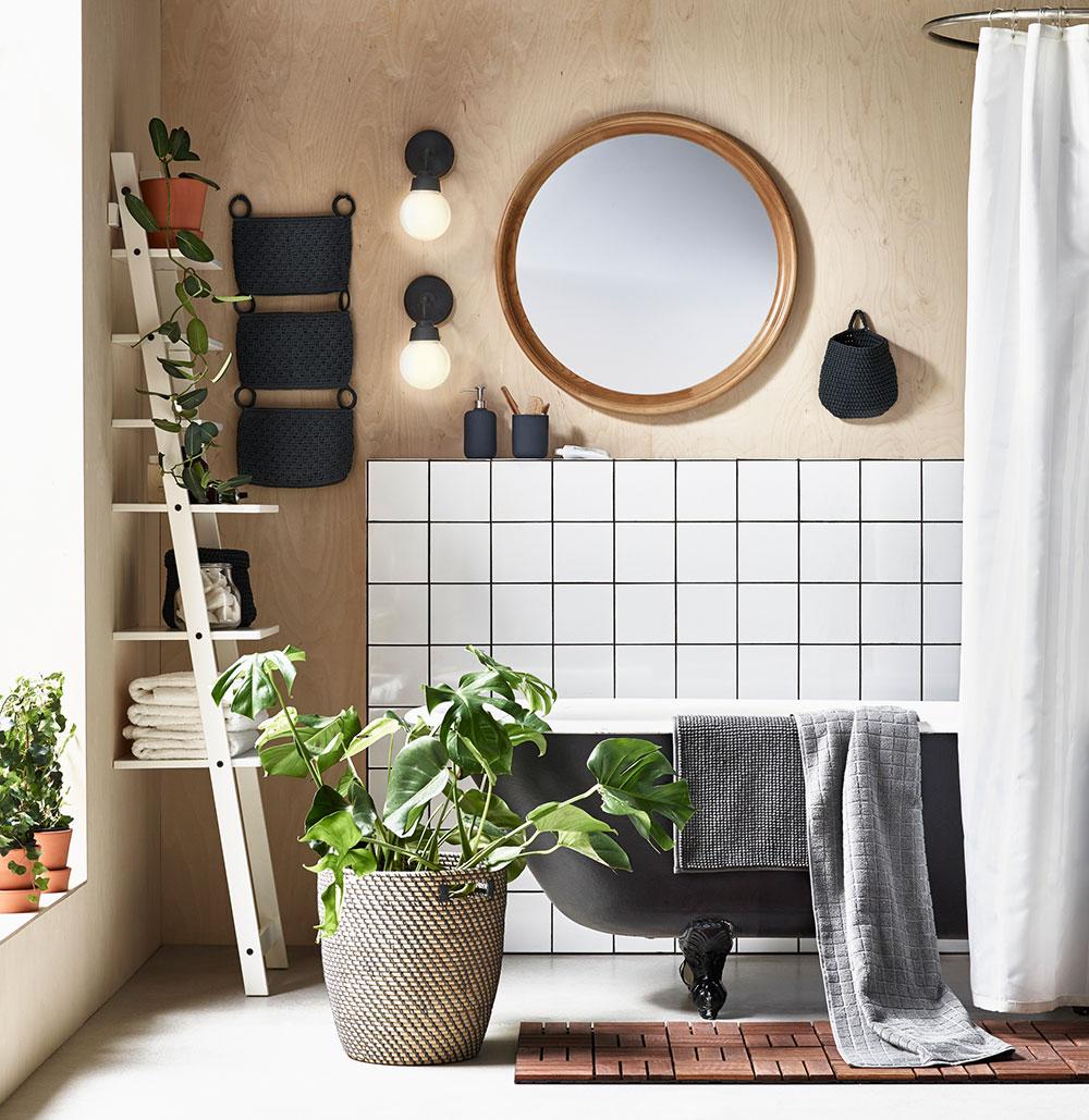 10 Wohnideen für ein tolles Badezimmer mit Wohlfühlfaktor!