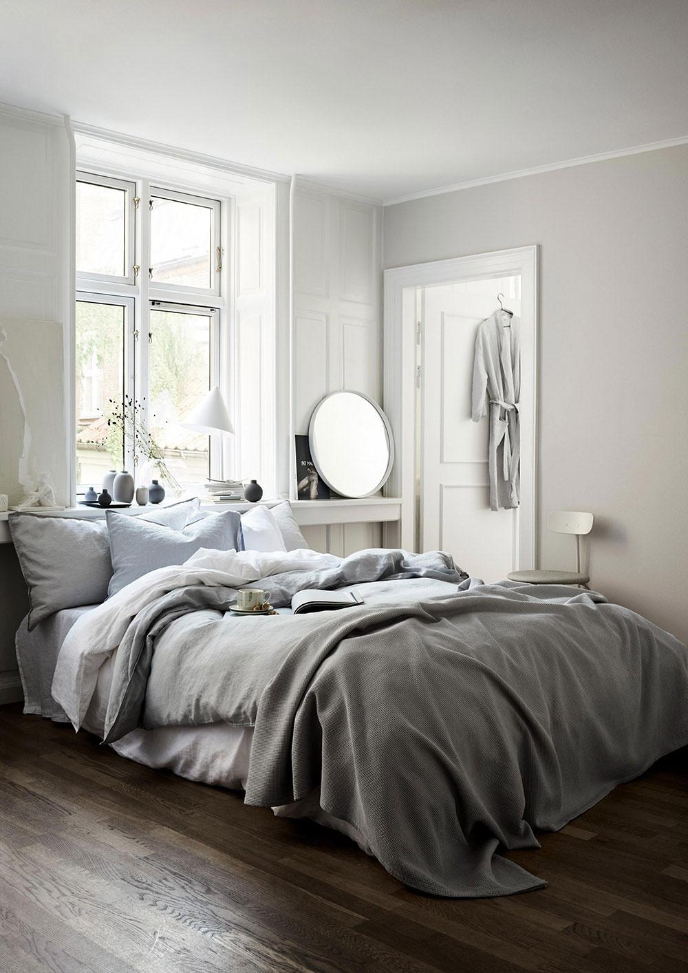 7 Wohlfühl-Tipps und Stilregeln für mehr Harmonie im Schlafzimmer!
