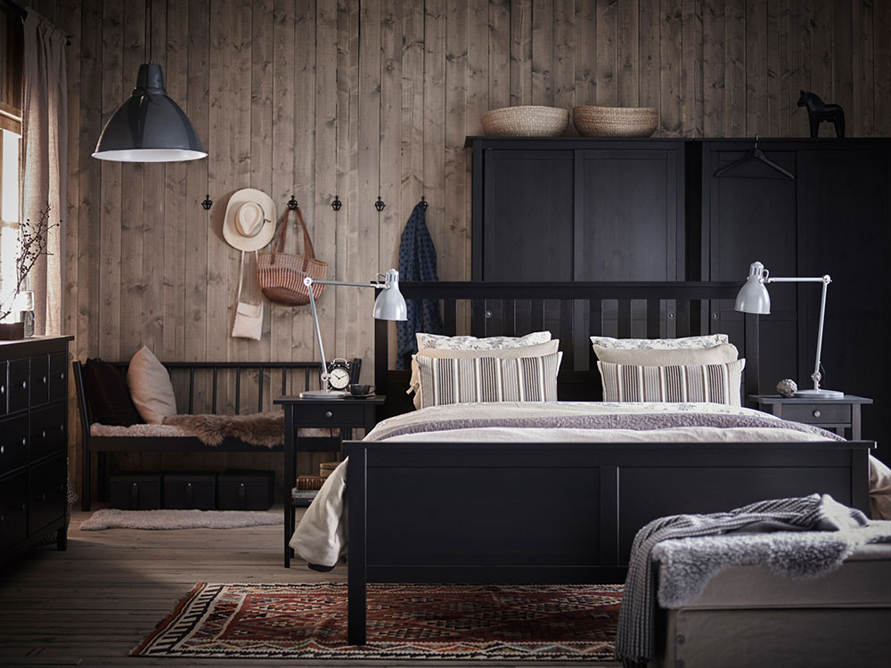 7 wohlf hl tipps und stilregeln f r mehr harmonie im. Black Bedroom Furniture Sets. Home Design Ideas
