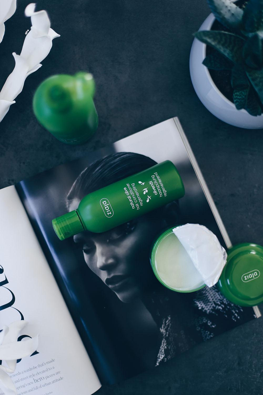 ziaja natuerliche haarpflege olivenoel tipps tricks erfahrungsbericht produkttest beautyblog whoismocca 5