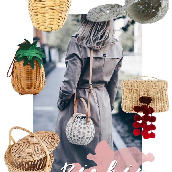 Jane Birkin Baskets sind die neuen Sommer-IT-Bags 2017, Trendreport, Taschen Must Have, Birkin Baskets online shop, Fashion Blog, Modeblog, Style Blog, www.whoismocca.com