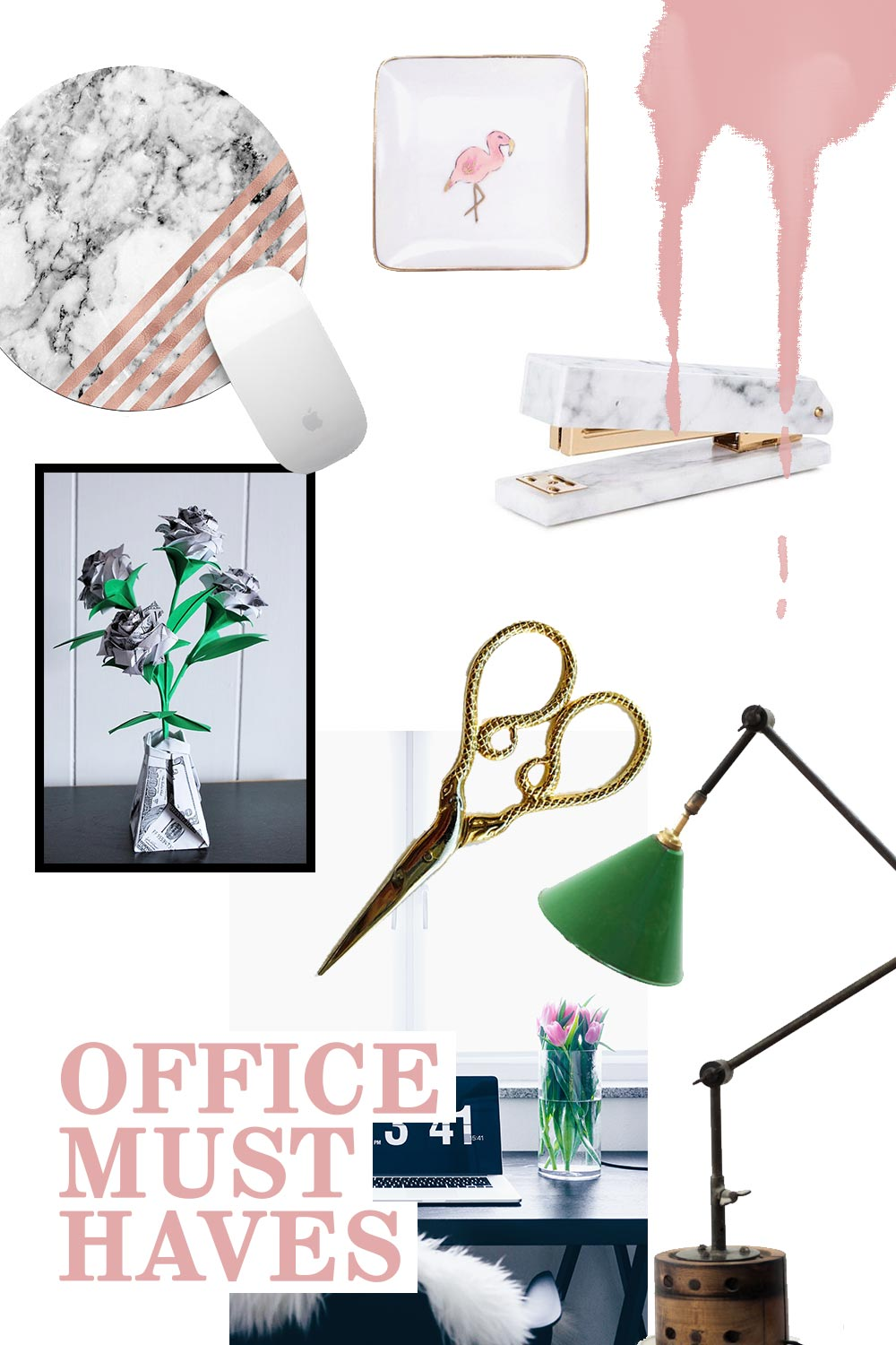 Office Must Haves, Home Office Stationary, Office IT Pieces, Etsy Picks, Interior Blog, Interior Magazin, www.whoismocca.com