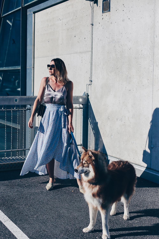 Sommer Outfit, Summer Wardrobe Essential, Printrock kombinieren, Denim & Supply Ralph Lauren, Streetstyle, Sommer Trends, Thomas Sabo Verlobungsring, Fashion Blog, Outfit Blog, Modeblog, Style Blog, Röcke kombinieren, www.whoismocca.com