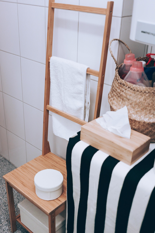 kleines badezimmer ohne fenster gestalten makeover inspiration ideen beautyblog interiorblog whoismocca 10
