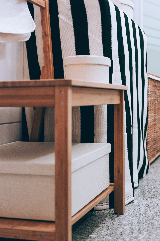 So Gut Lässt Sich Ein Kleines Badezimmer Ohne Fenster Modern Gestalten,  Ikea Badezimmer, Badezimmer