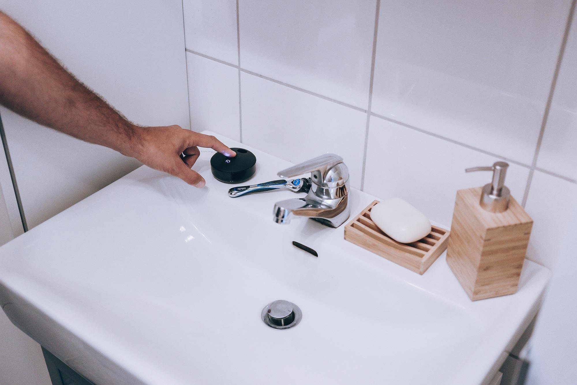 kleines bad einrichten mini dusche schanheit badezimmer fishzerocom kleines mit gestalten. Black Bedroom Furniture Sets. Home Design Ideas