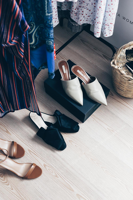 Summer Capsule Wardrobe Essentials, Fashion Challenge, Wardrobe Basics, Wardrobe Essentials, Sommer Outfits, Fashion Detox, Kleiderschrank Detox, Modeblog, Fashion Blog, Style Blog, Outfit Blog, www.whoismocca.com
