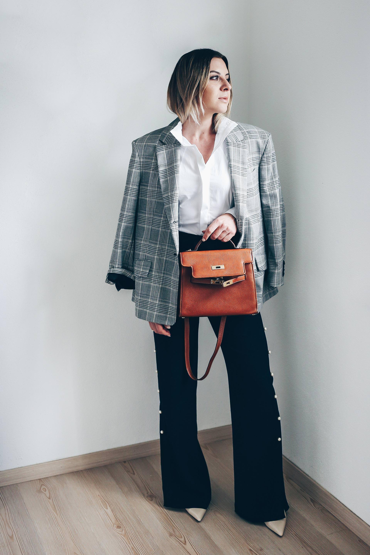 Der Stylische Outfit Guide Fur Ein Gelungenes Bewerbungsgesprach