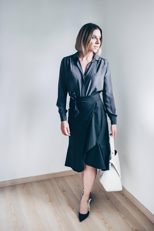 Der Stylische Outfit Guide Für Ein Gelungenes Bewerbungsgespräch
