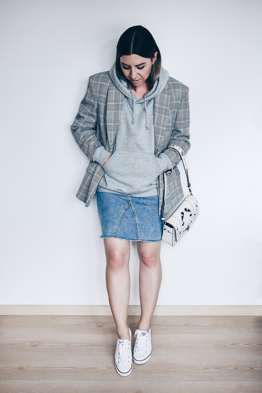 Hoodie Outfits Lookbook, Hoodie Trend 2017, Hoodie kombinieren, Outfit Ideen, Streetstyle, Modeblog, Outfit Blog, Fashion Blog, Style Blog, Outfit mit Kapuzenpullover, www.whoismocca.com