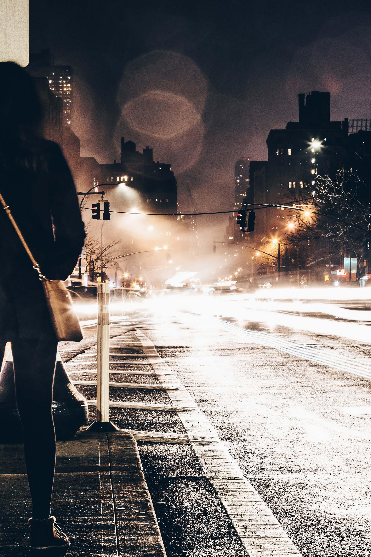 angst alleine zu hause nachts
