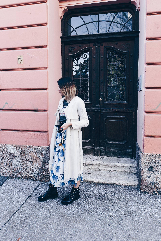 Biker-Chic Outfit, Rock-Chic Look, rockig elegantes Outfit, rockiges Outfit, Midirock kombinieren, Biker Boots, Isabel Marant Shirt, Ganni Rock, Fashion Blog, Modeblog, Outfits Blog, www.whoismocca.com