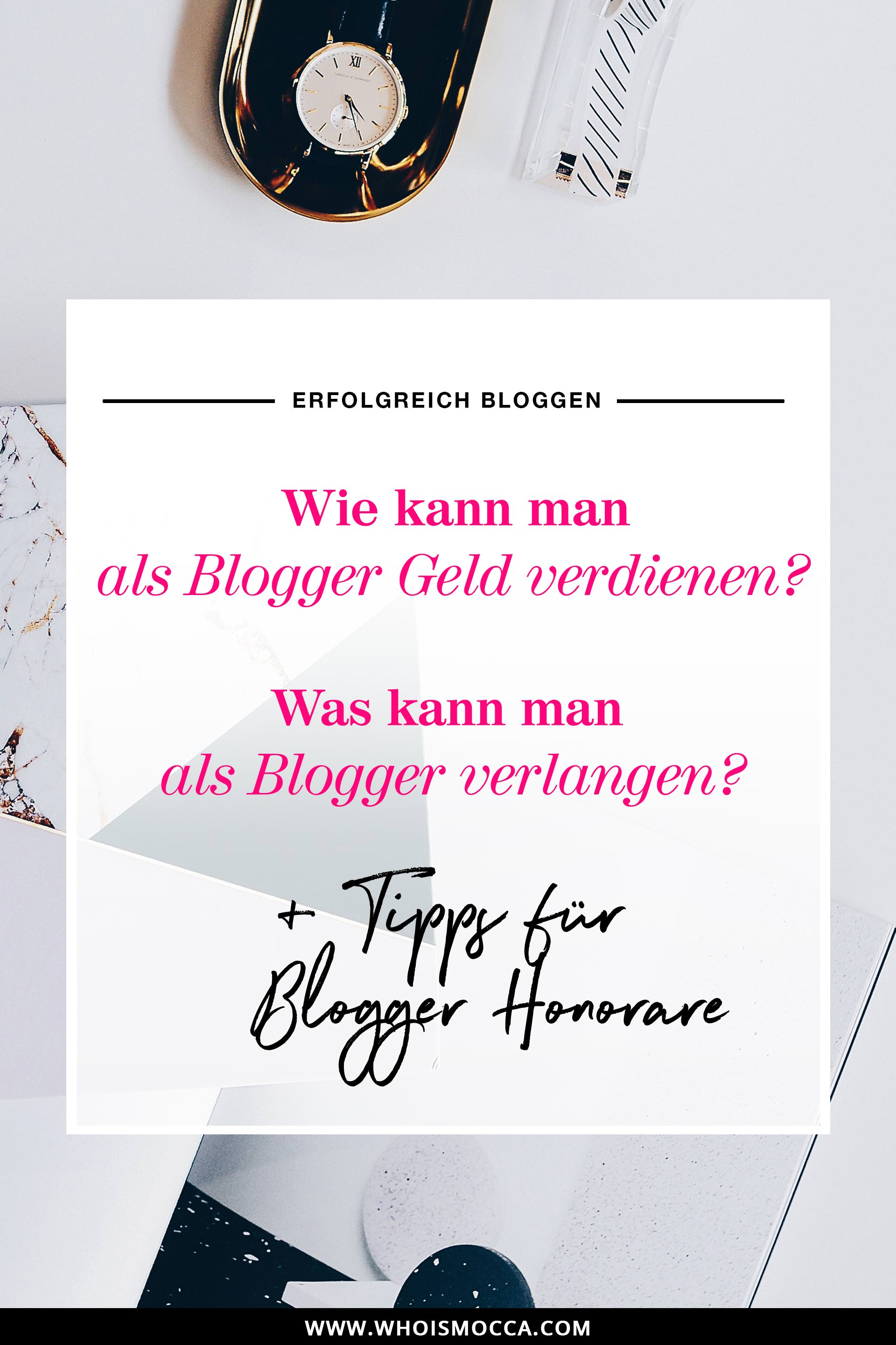 mit bloggen geld verdienen und preise kalkulieren authentizit t als blogger. Black Bedroom Furniture Sets. Home Design Ideas