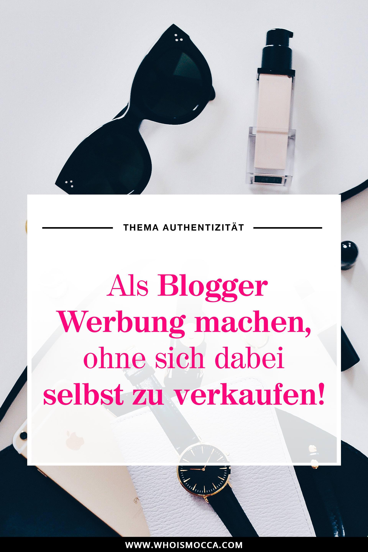 So kann man als Blogger Geld verdienen, erfolgreich bloggen und Preise kalkulieren, Blogger Honorare, Was kostet ein Blogpost, Blogger Preise, Was kann man als Blogger verlangen, Thema Authentizität als Blogger, Werbung richtig kennzeichnen, Blogger Tipps, Style Blog, www.whoismocca.com
