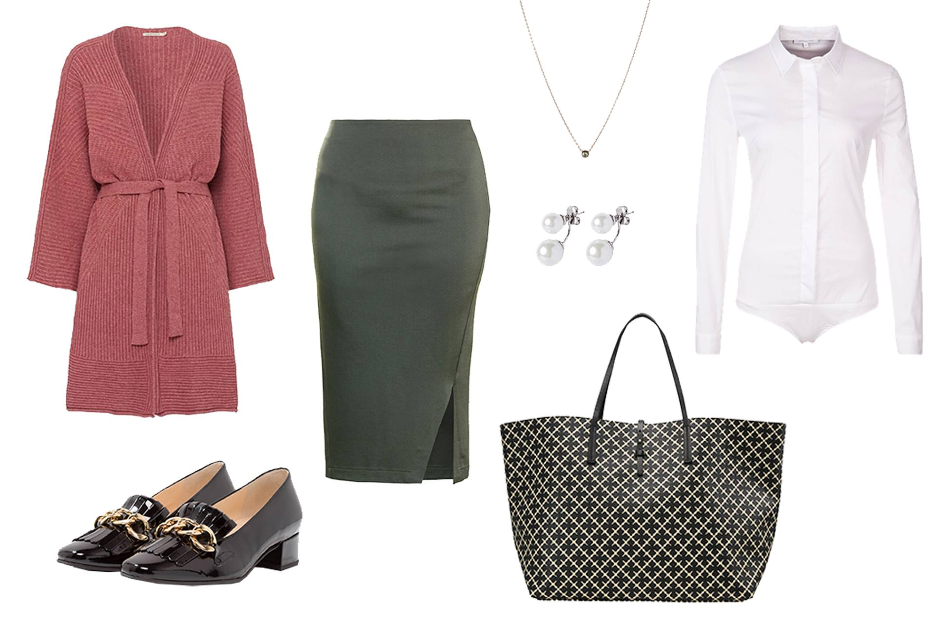 Business Capsule Wardrobe Guide, Was ziehe ich morgen im Büro an?, Office Outfits, Büro Looks, Karriere Blog, Office Outfits Blog, Business Garderobe, www.whoismocca.com