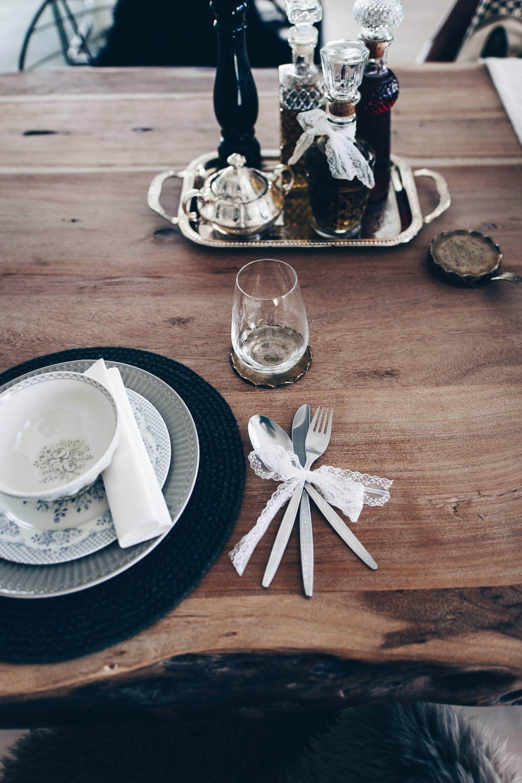 Essbereich Einrichten Tischdekoration Fur Jeden Tag Gestalten Moderne Und Rustikale Esszimmer Ideen