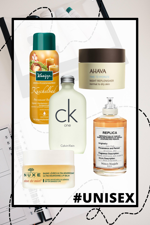 Unisex Beauty Produkte für Sie und Ihn, Pflege für Männer und Frauen, Parfum, Tagescreme, Lippenbalsam, Duschbar, Erfahrungsbericht, Beauty Blog, www.whoismocca.com