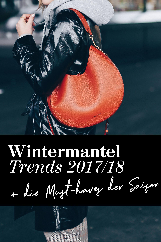 Winter Mantel Trends 17/18, Winter Modetrends, Fake Fur Mantel, Teddy Mantel, gefütterter Parka, Leder Mantel, Vinyl Trenchcoat, Steppmantel, Daunenmantel, Oversize Mantel, Wollmantel, Camel Mantel, karierter Mantel, Fashion Blog, Modeblog, www.whoismocca.com