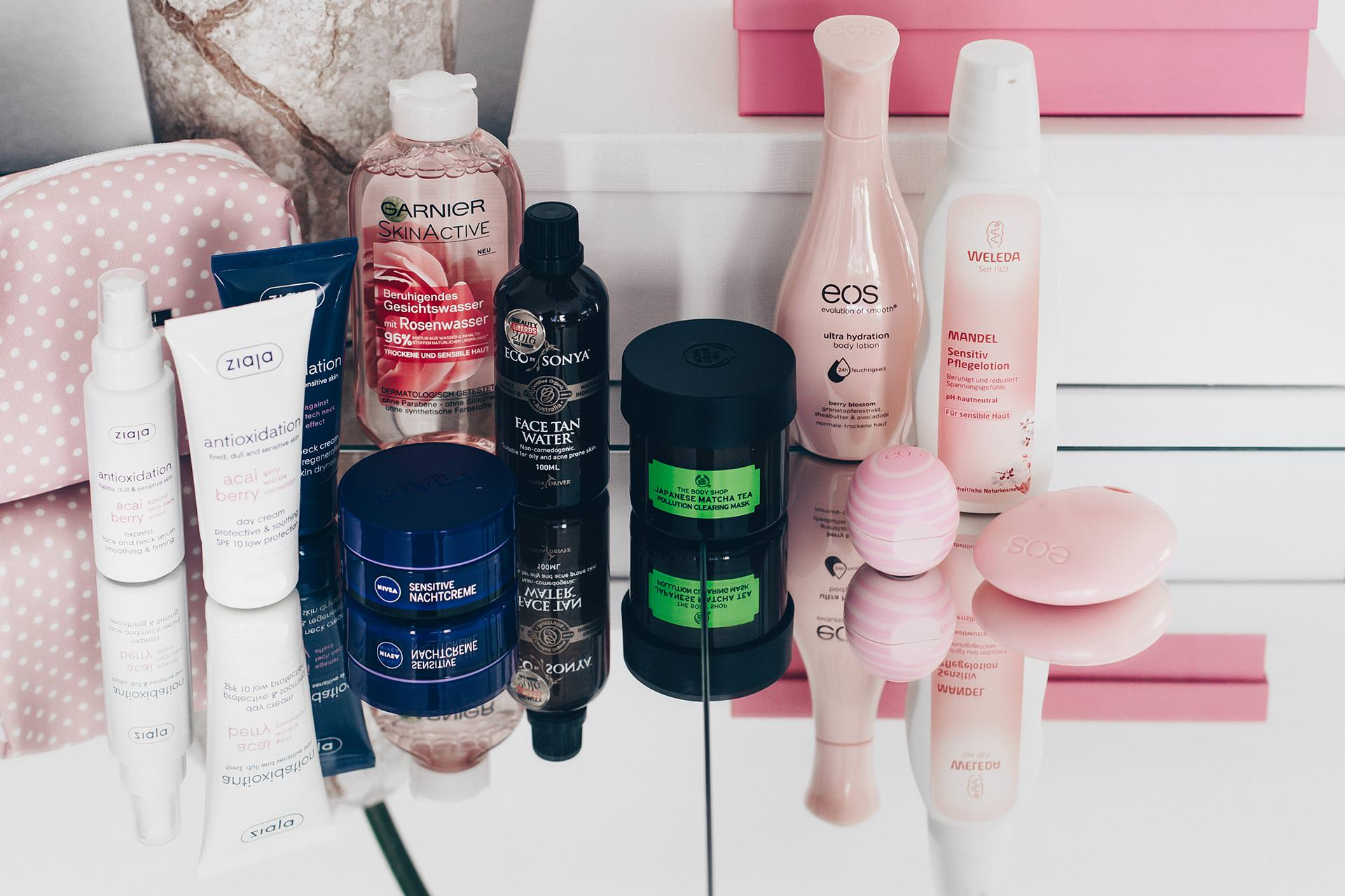 Beauty Gewinnspiele Österreich, Blogger Adventskalender, XL Beauty Package Giveaway, Fashion Beauty Style Blog, www.whoismocca.com