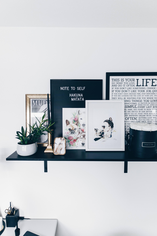 best home office arbeitsplatz zuhause photos house. Black Bedroom Furniture Sets. Home Design Ideas